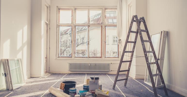 Cinco fatores a ter em conta numa remodelação